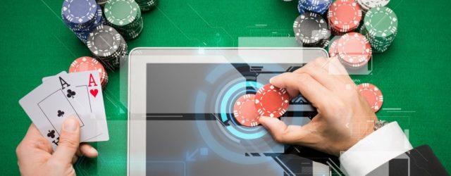 Jouer virtuellement aux jeux d'argent